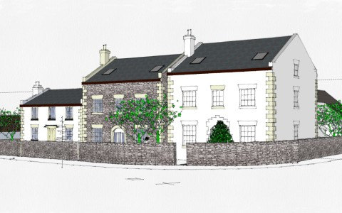 Plans, Extensions, New Builds in Marple, Stockport, Manchester and Cheshire